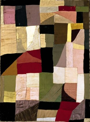 2.Colcha patchwork (1911)