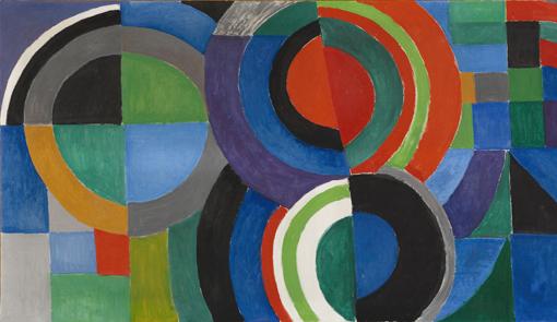 5.Ritmo color (1964)
