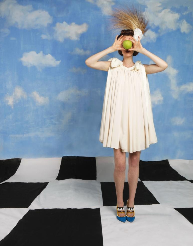 01 Carolina Verd y Magritte
