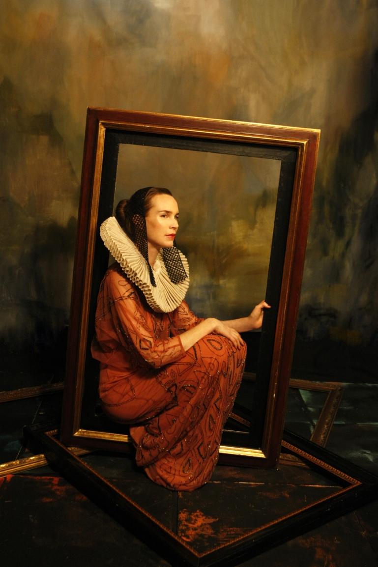 02 Rembrandt Carolina Verd