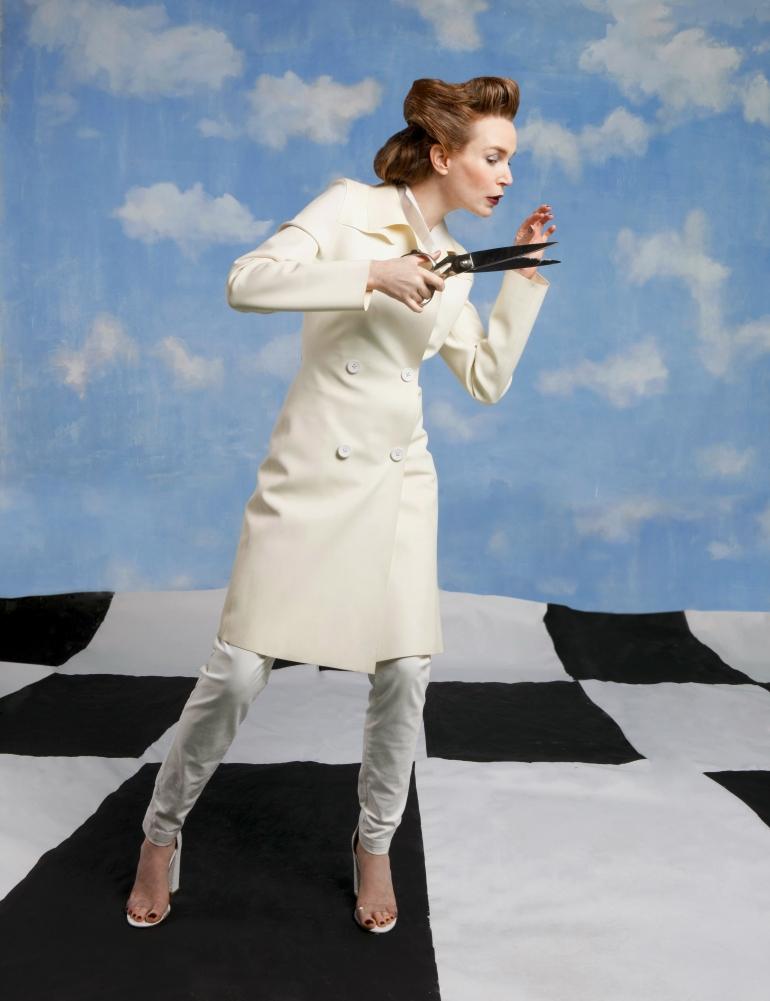 03 Carolina Verd y Magritte