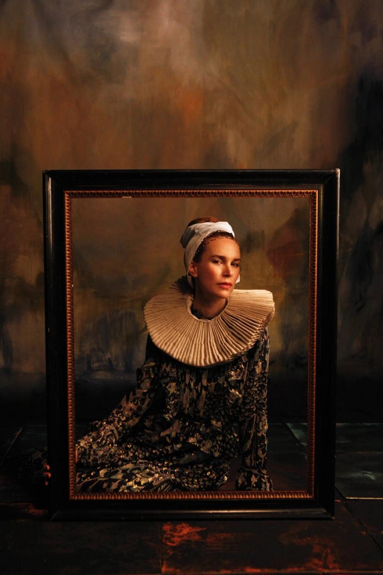 03 Rembrandt Carolina Verd