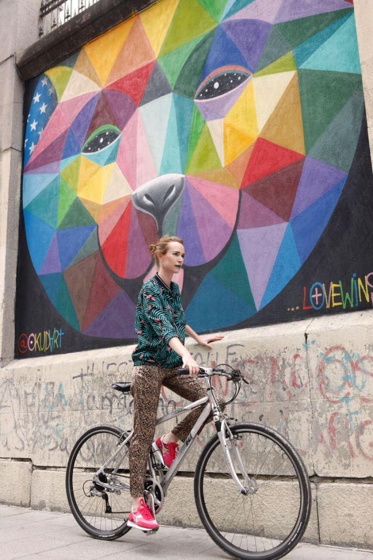 02 Carolina Verd Madrid Street Art Okuda Oscar Rivilla