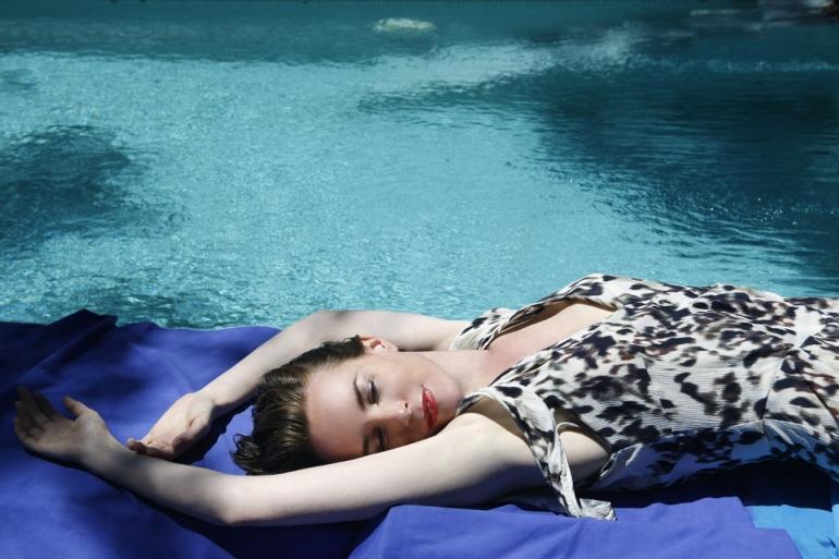 Foto 4 Carolina Verd Azul Kandinsky Klein Matisse