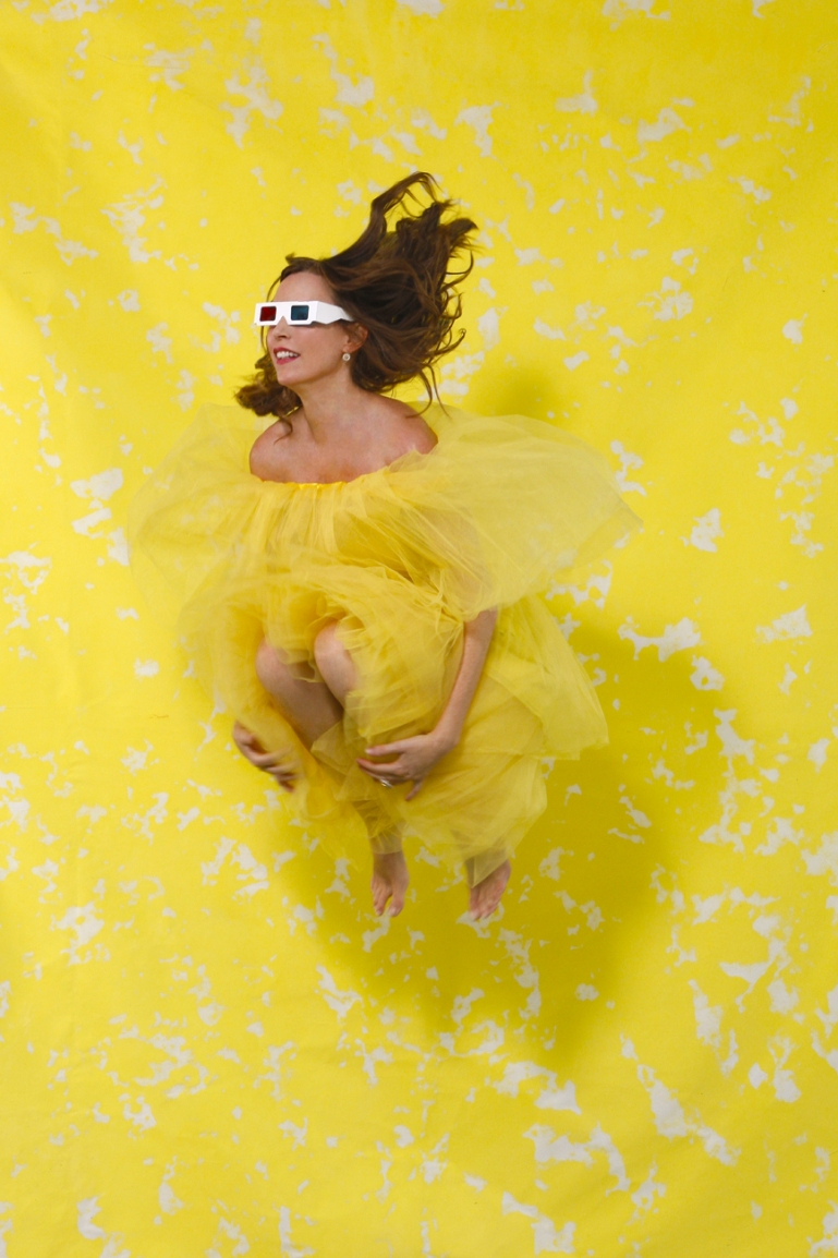 Foto 3 Carolina Verd Amarillo Kandinsky